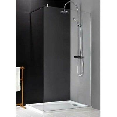 paroi de douche walk in 100 cm eur 160 00 picclick fr. Black Bedroom Furniture Sets. Home Design Ideas