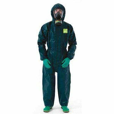 ANSELL Healthcare MIRCOCHEM Coverall  3X-Large 6 pack