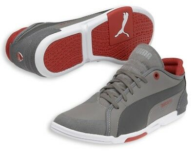 ... DUCATI PUMA xelerate Baskets basses Chaussures baskets gris NEUF  innovative design a5957 caefc ... 4bce7ac71f940