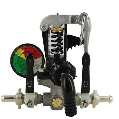 Annovi Reverberi AR GIC40 Control Unit / Pressure Regulator
