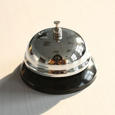 Bar Kitchen New Desk Counter Reception Call Bell Service Ring Concierge