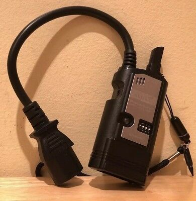 Impact PowerSync16 Transmitter and AC Receiver