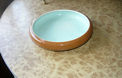 Martin Boyd Signed Medium Size Bowl 17cm Classic Vintage 50s Australian Pottery