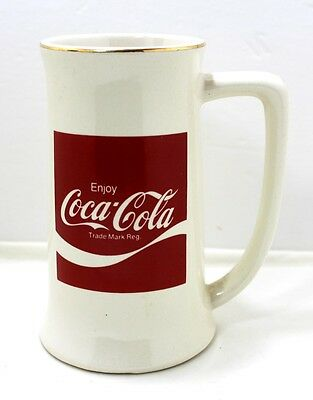 Coke Mug Custom Decorated By Jym Line