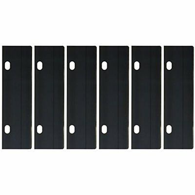 Nemco (55607-6) Party Packs Easy Grill Scraper Replacement Blade Case Of