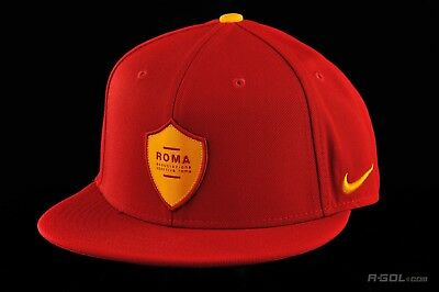 a0a489954 NIKE18-19 ROMA HERITAGE86 Core or Nike Roma Pro Pride Unisex Cap Hat ...
