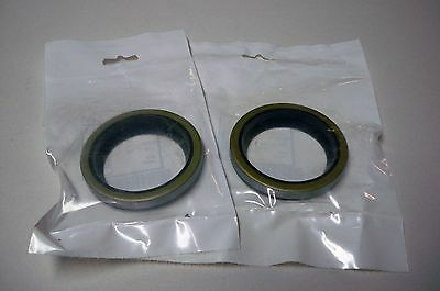 NCA1190A FRONT WHEEL SEALS (1 pair) for FORD 9N 2N 8N NAA 600 601 800 801 900 +