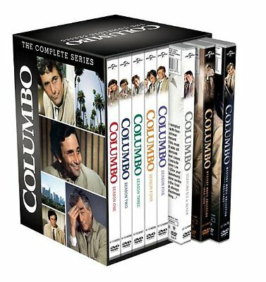 BEING HUMAN COMPLETE DVD Set Collection TV Show Series