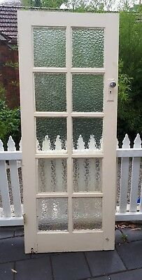 French doors aud picclick au for 10 panel french door