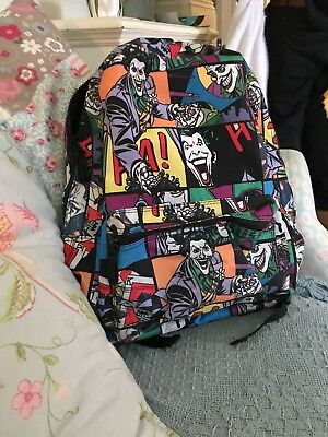 Marvel Comics Ruck Sack