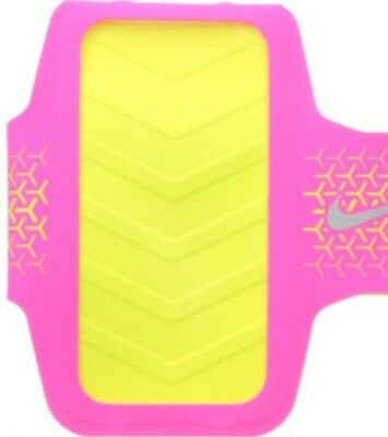 Nike Challenger Running /Workout Women's Armband For Smartphones RRP £25 Free PP