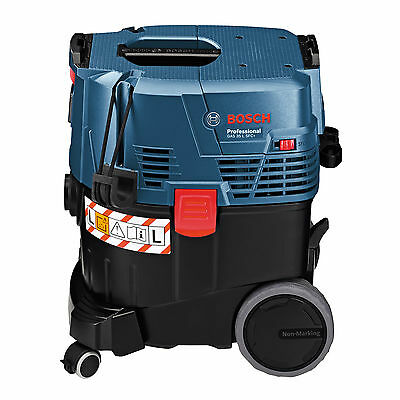 Bosch GAS 35 L SFC+ Pro Dust Extractor Wet & Dry Vacuum Class L 1380W GAS35 240V