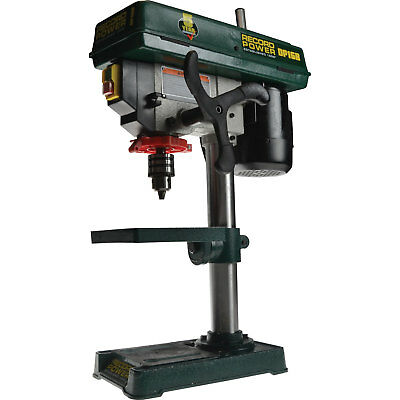 Record Power DP16B Bench Pillar Drill 240v