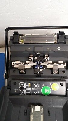 Fitel S199M24 Ribbon Mass Fusion Splicer Welding Splicer