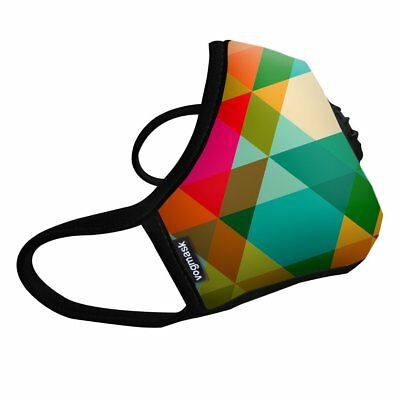 Vogmask mouthmask Paradise size M - for nailstylists - works against allergies !