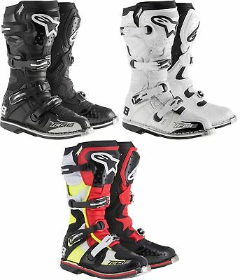 Alpinestars Tech 8 RS Offroad Motocross Boots - Choose Size / Color