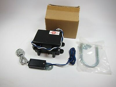 New Carry On Trailer 11701 Breakaway Kit With Charger 11-701  1 2 3 Axle
