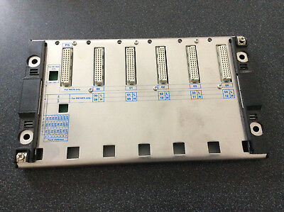 Schneider Electric TSXRKY6 - 6 slot rack