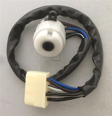 Holden Rodeo Tfr - Ignition Switch