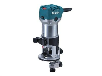 Makita Rt0700cx4 Router Laminate Trimmer With Trimmer