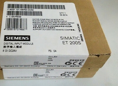 1PC NEW IN BOX Siemens 6ES7 131-4FB00-0AB0