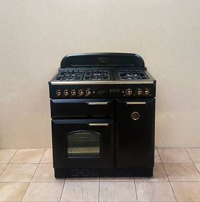 Leisure Gourmet Classic Black Electric Cooker 163 150 00