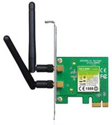 TP-Link 300Mbps PCI-E Wireless Adapter (TL-WN881ND)