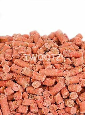 12.55 kg Dawn Chorus Berry Suet Pellets for Garden Birds / Wild Bird Food