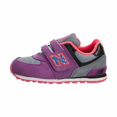 New Balance 574 (Outside In) (Toddler)