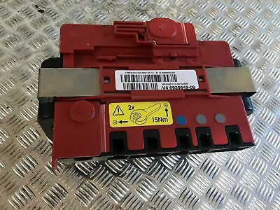 OEM BMW E90 3 SERIES 2006 318i POWER DISTRIBUTION BOX 6936649 B45A B315 *243