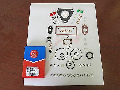 CAV Injection Pump Repair Kit Massey Ferguson 35 65 135 165 250 390