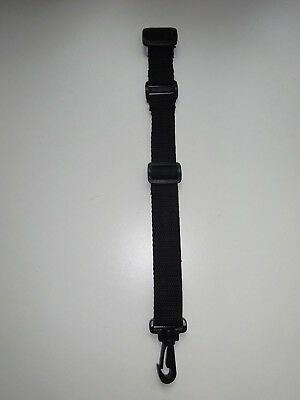 Genuine iCandy Apple Shoulder Harness/Strap & swivel clip/hook/buckle