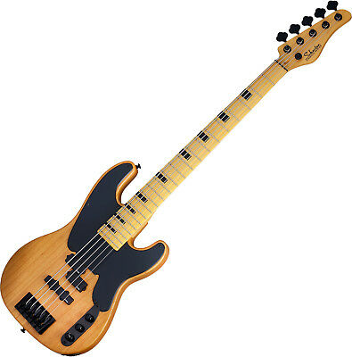ee7bdcecd00 USED SCHECTER MODEL-T Session 4 String Electric Bass with Road ...