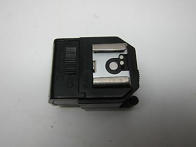 Canon Flash Coupler L for Early F-1.