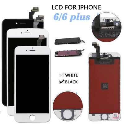 OEM For iPhone 6 6 Plus LCD Display Touch Screen Replacement Digitizer Assembly