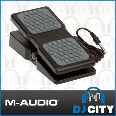 M-Audio EX-P Expression Pedal Controller Keyboard MIDI Control