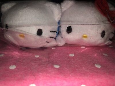 Hello kitty Tsum Tsum Like Stuffed Animal Plush