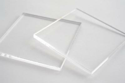 Clear Plastic Sheet A4 Size Vandal Proof Security 4mm Polycarbonate Window