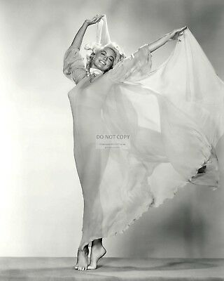 Actress Dorothy Malone - 8X10 Publicity Photo (Ab-392)