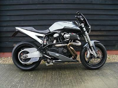 Buell S1/X1 Lightning in excellent condition.