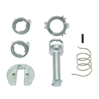 Front Left & Right Door Lock Cylinder Repair Kit Parts for BMW E46 3 Series N4C0