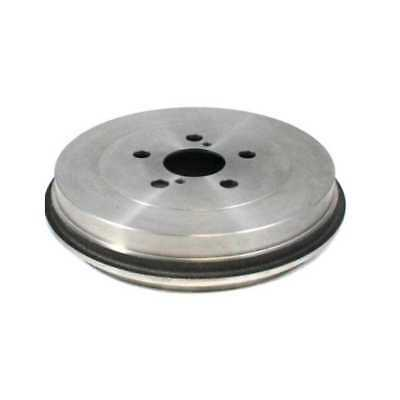 New Left or Right Rear Brake Drum fits Toyota Matrix Pontiac Vibe