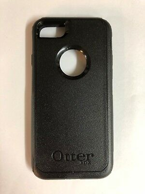 "Otterbox Commuter Series Case for Apple Iphone 7 & Iphone 8 4.7"" Black"