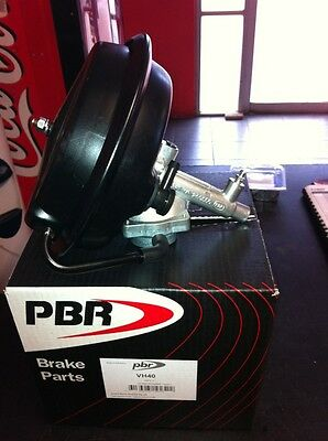 Vh 40 Brand New Pbr Remote Style Booster Assembly