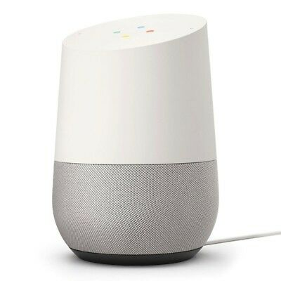 Google Home - Smart Speaker & Home Assistant