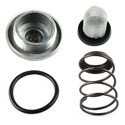 Drain Scooter Plug Oil Filter Kit Fit For GY6 50cc to 150cc Moped TW GM8