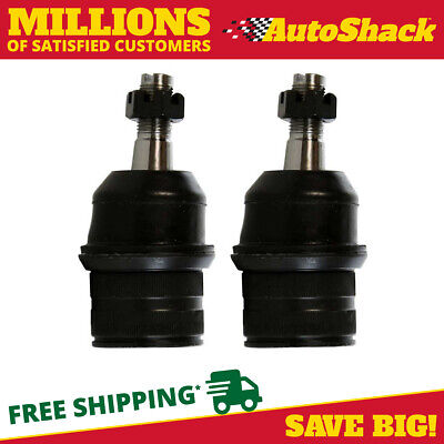 Pair (2) of Front Lower Ball Joints fits 2007-2009 Aspen or 2004-2009 Durango