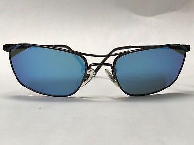 63688b1f335 RAY-BAN RB 3132 Sleek 014 13 59   Brown Sunglasses -Fuse Ice Blue ...
