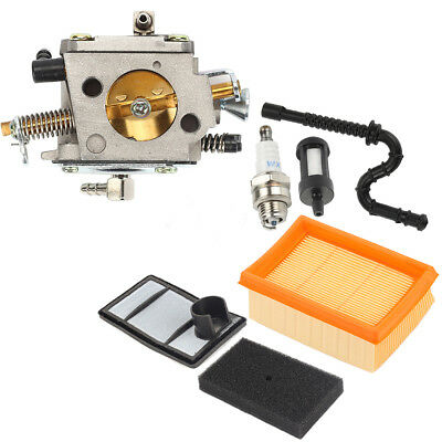 Carburetor Carb Kit for Stihl TS400 Cut Off Saws 4223 120 0652 Tillotson HS-274E