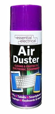 200ml Compressed Air Duster Cleaner Can,Canned for Laptop Keyboard Mouse New